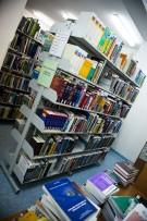 Biblioteka Collegium Mazovia Innowacyjnej Szkoły Wyższej