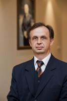 Prodziekan ds. kierunków technicznych WNS - dr inż. Andrzej Raczkowski