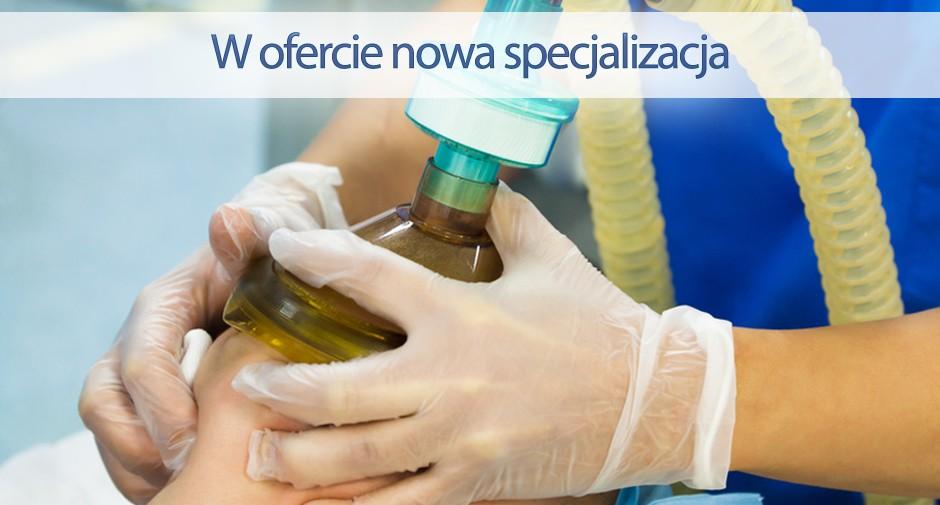 Pielęgniarka anestezjologiczna