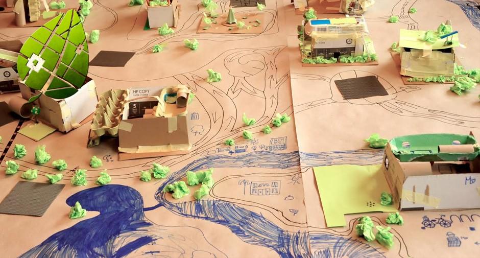 Planowanie Przyjaznego Miasta