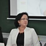 mgr Jolanta Kucharska