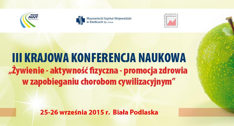 Konferencja_zdrowie_aktywnosc