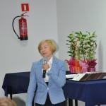 mgr Alicja Szewczyk, konsultant krajowy w dziedzinie pielęgniarstwa diabetologicznego