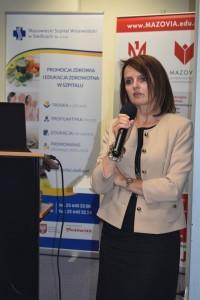 dr n o zdr Dorota Kilańska