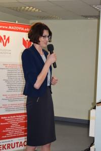 mgr Iwona Wróblewska