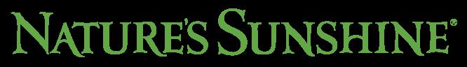 logo natures sunshine