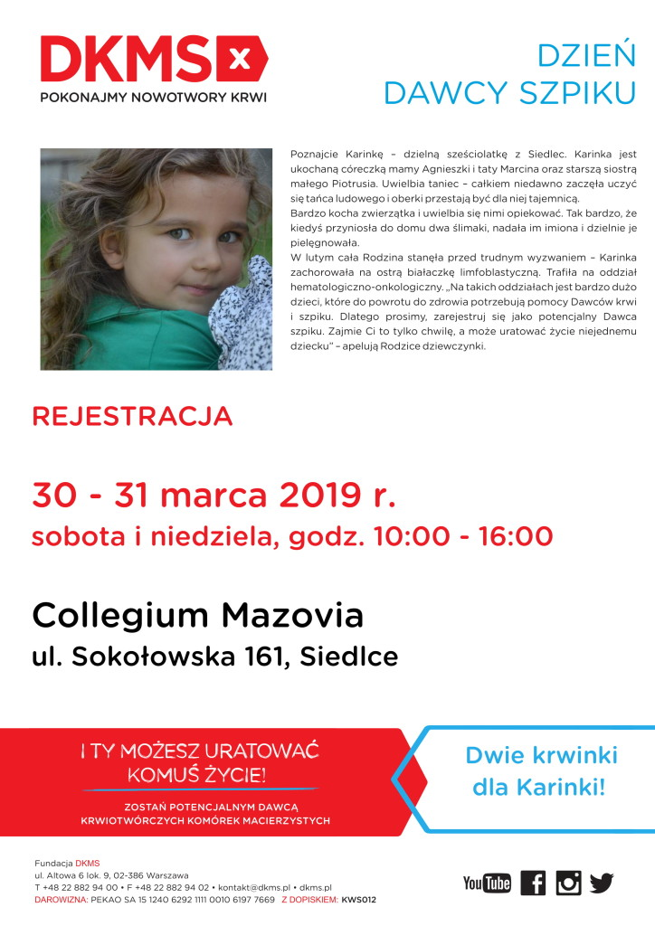 KWS 012 plakat A3 Collegium Mazovia-1